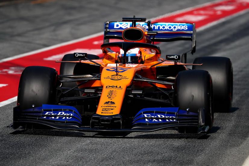 GP de Australia de F1: Sainz debuta con McLaren en Australia