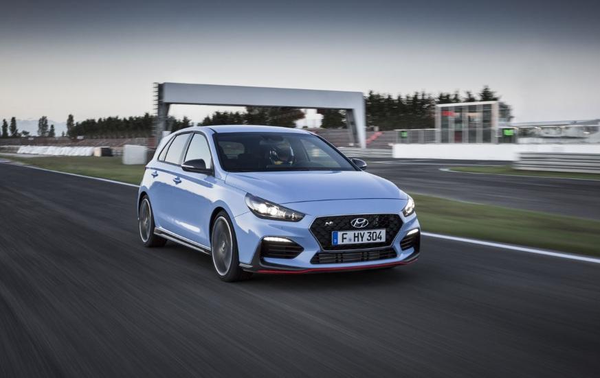 Hyundai MOVE Days: cómprate un coche limpio al mejor precio