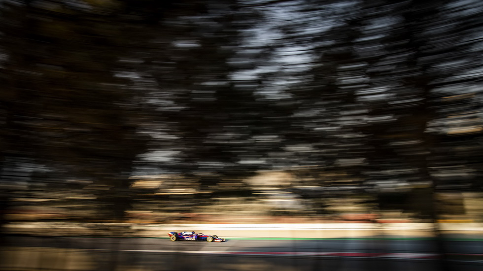 Fórmula 1: los pilotos marcarán 1 punto por la vuelta rápida