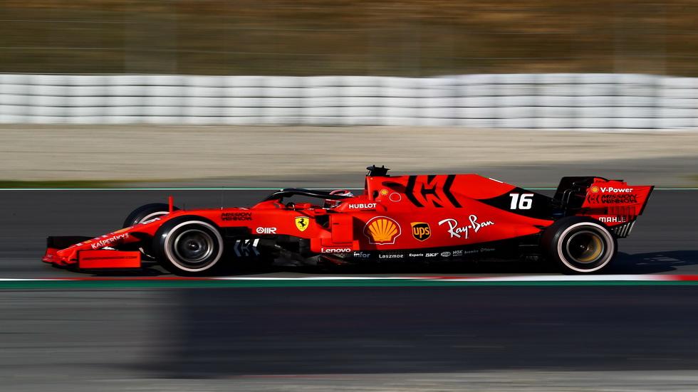 GP de Australia de F1: Ferrari comienza las celebraciones de sus 90 años de historia en Melbourne