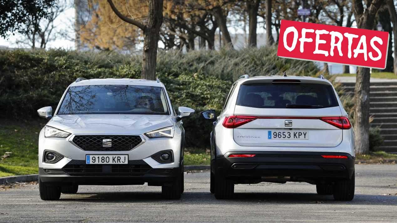 Ofertas de coches nuevos: los mejores descuentos del mes de marzo