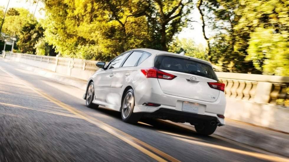 Gas lacrimógeno contra los ladrones de coches: la nueva patente de Toyota