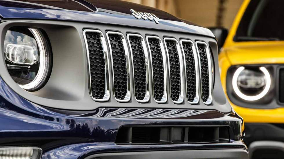 Los nuevos Jeep que vienen: un inédito SUV de 7 plazas, híbridos plug in, autónomos…