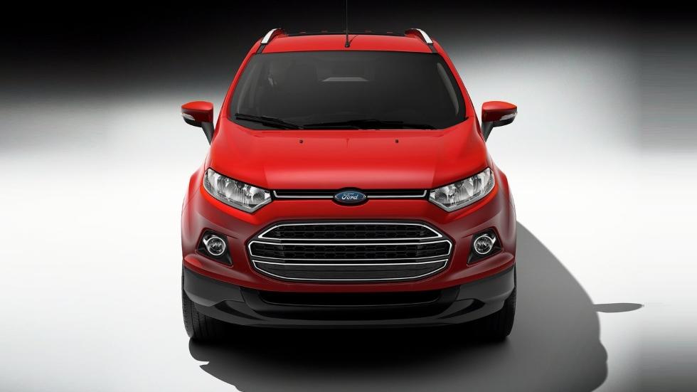 """Ford Puma 2020: más datos del """"Fiesta"""" SUV, próximo rival de Arona y 2008"""