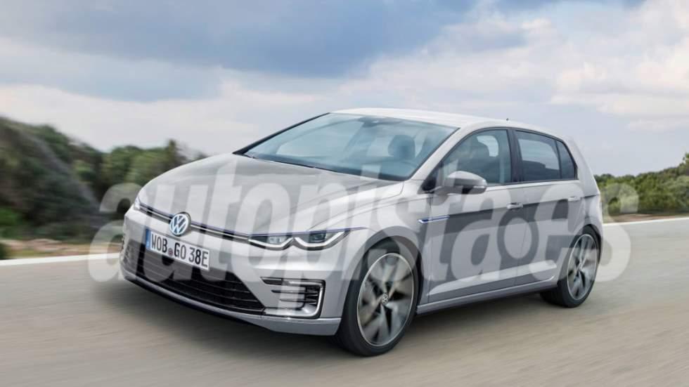 Última hora: VW retrasará la comercialización del nuevo Golf 8