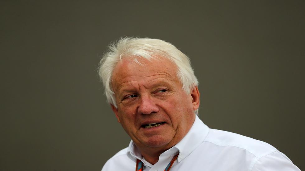 GP de Australia de F1: fallece Charlie Whiting