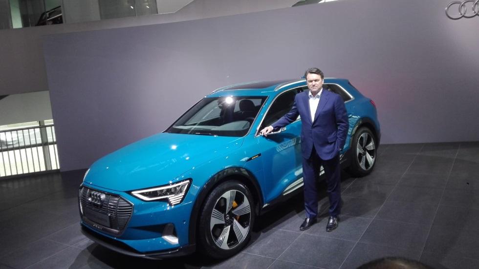 Resultados Audi 2018: la marca gana un 0,9% más, pero no está satisfecha