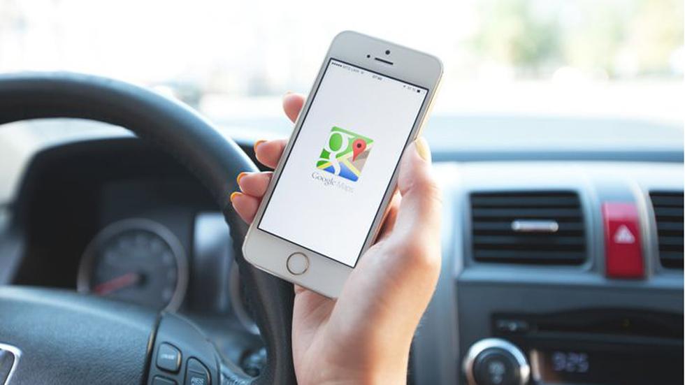 Google Maps ya permite a los usuarios avisar de radares y accidentes: te contamos cómo
