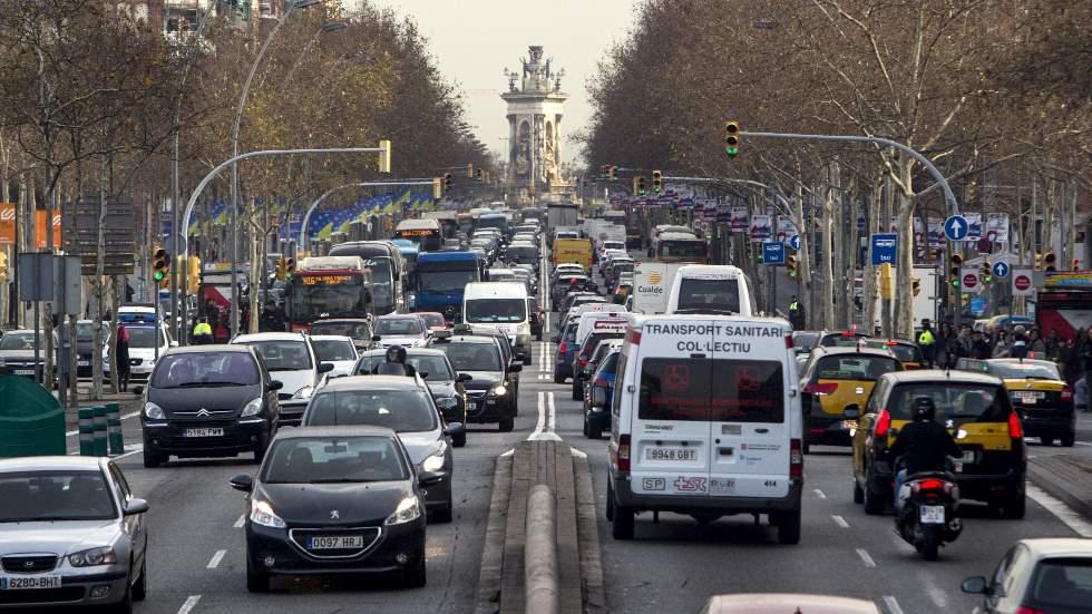 El cierre del tráfico en 2020 a coches sin etiqueta de la DGT afectará al 20%: dónde y cuándo