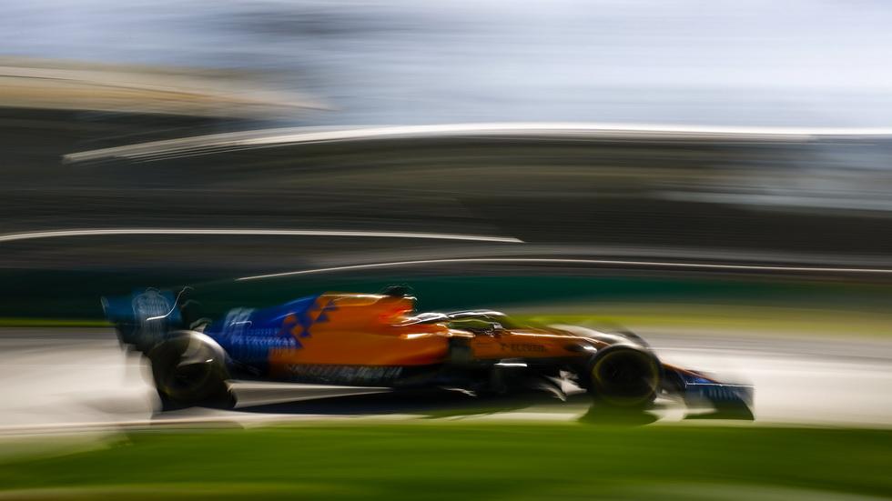 GP de Australia de F1: Sainz se quedó fuera de la disputa de la Q2