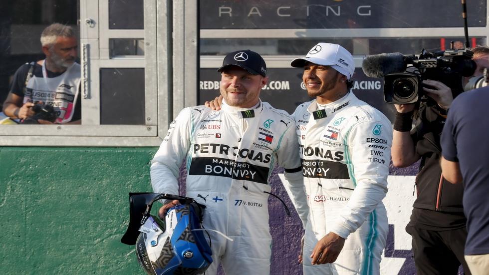 GP de Australia de F1: posibles estrategias para la carrera