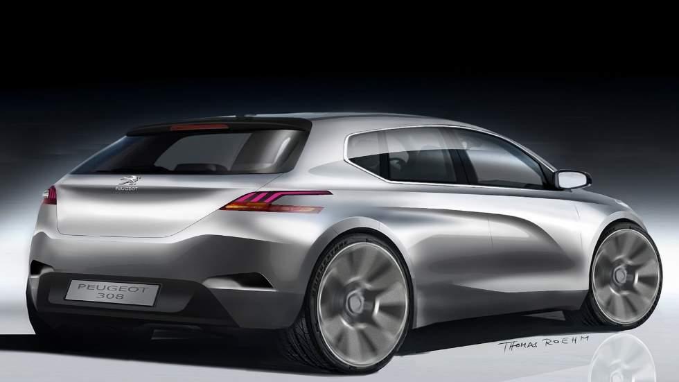 Peugeot 308 2020: así será la renovación del compacto