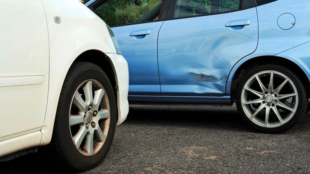 Conductores culpables de un accidente: penas y multas más duras si se dan a la fuga