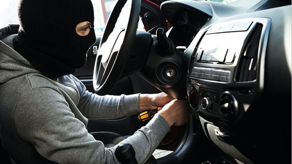 Qué hacer si te roban el coche: todos los pasos a seguir