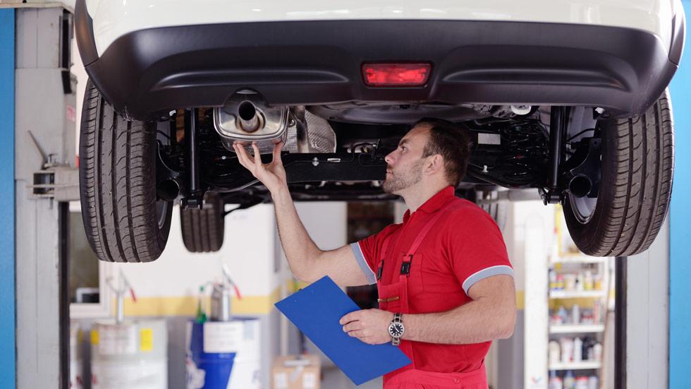 Nuevo Informe del Vehículo de la DGT: las reparaciones de tu coche quedarán registradas