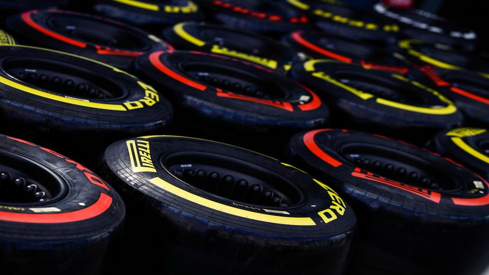 GP de Baréin de F1: estos son los compuestos de neumáticos elegidos por cada piloto