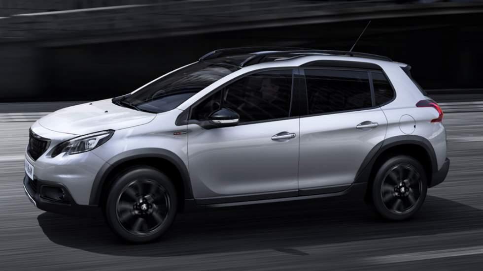 Peugeot 2008 Black Pack Edition: tu nuevo SUV, muy equipado y a buen precio
