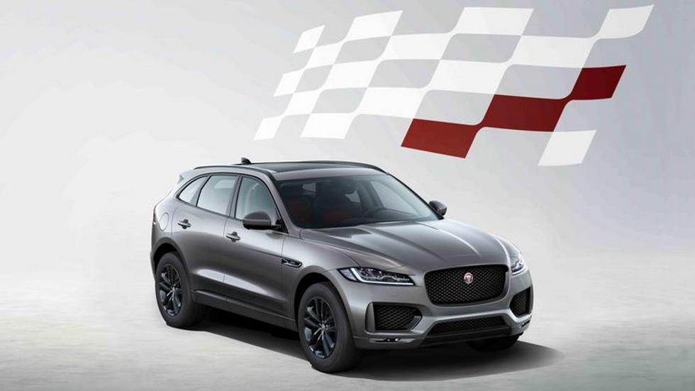 Jaguar F-Pace 2020: todas las novedades de gama del SUV