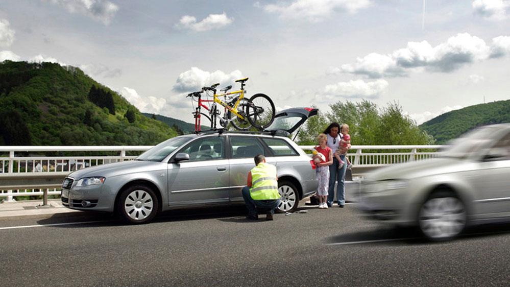 "La Guardia Civil avisa del ""método pincha-ruedas"": así roban en tu coche"