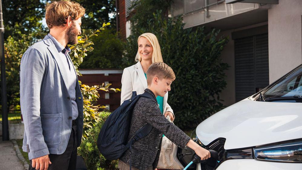 ¿Comprarías un coche eléctrico? Lo que opinan los españoles…