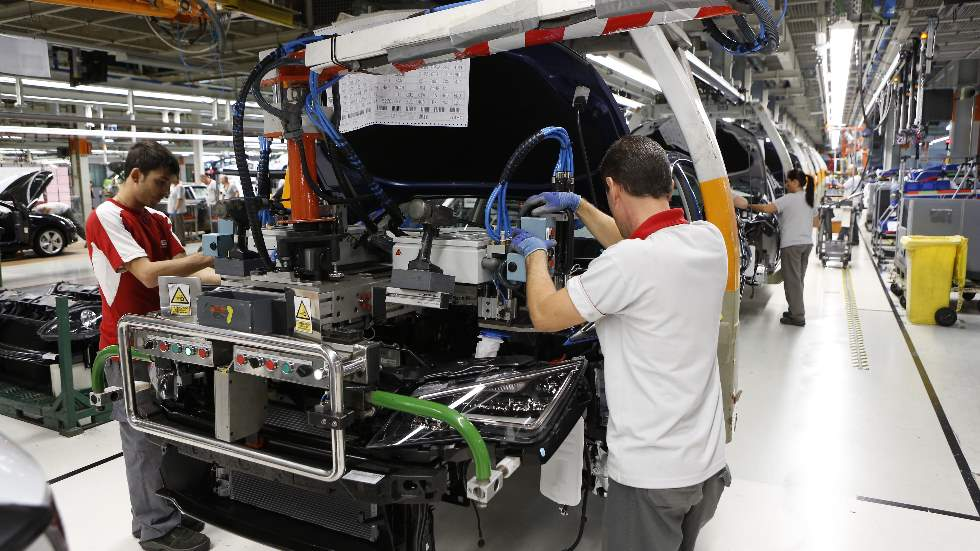 Los puestos de trabajo que se perderán con las prohibiciones al Diesel