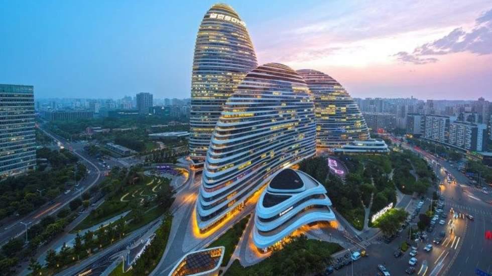 El poder de China: el país con más coches electrificados