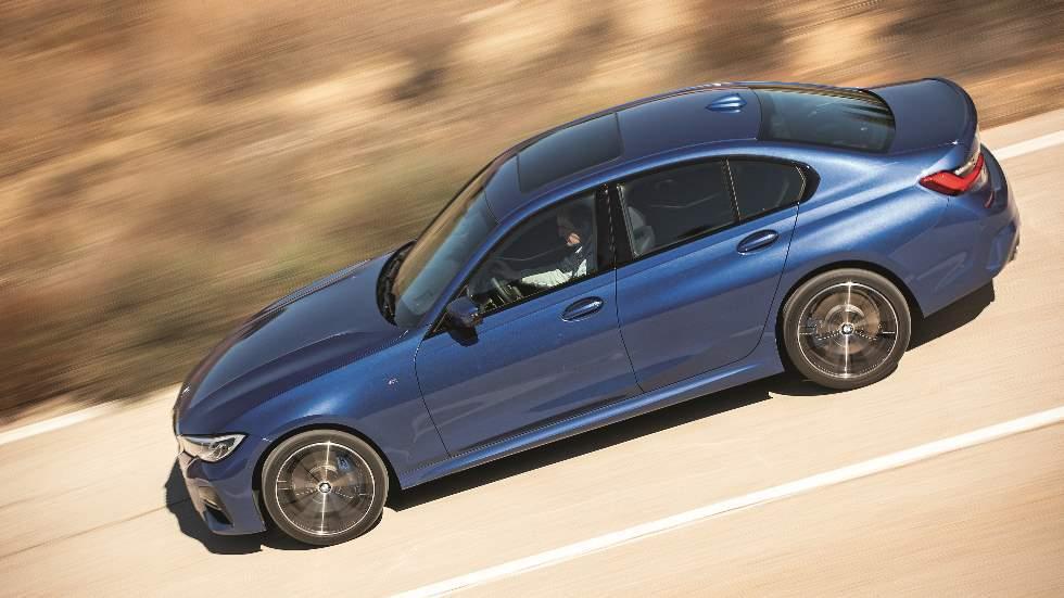 Revista Autopista 3094: prueba a fondo del nuevo BMW Serie 330i