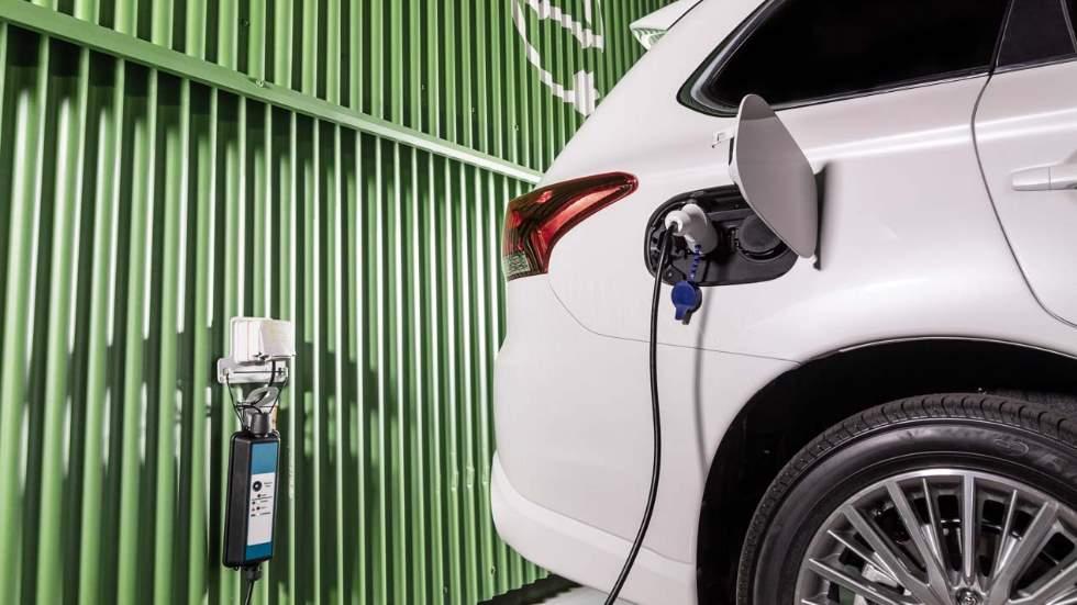 Los coches eléctricos e híbridos más vendidos del momento en Europa