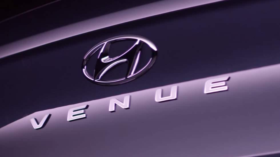 Hyundai Venue 2020, nuevo pequeño SUV en el Salón de Nueva York (vídeo)