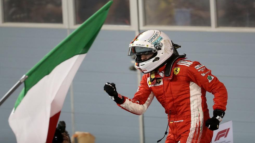 GP de Baréin de F1: algunos números interesantes a tener en cuenta