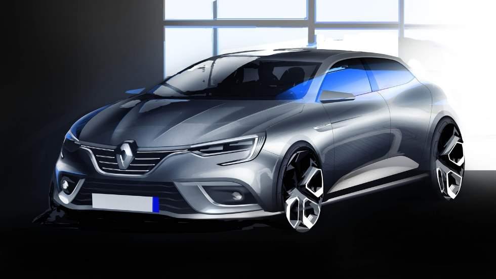 Renault Mégane 2020: el nuevo compacto se presenta este otoño