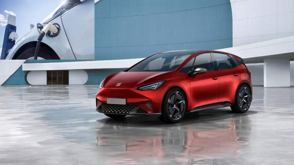Seat desarrollará coches eléctricos para todo el Grupo VW de menos de 20.000 euros