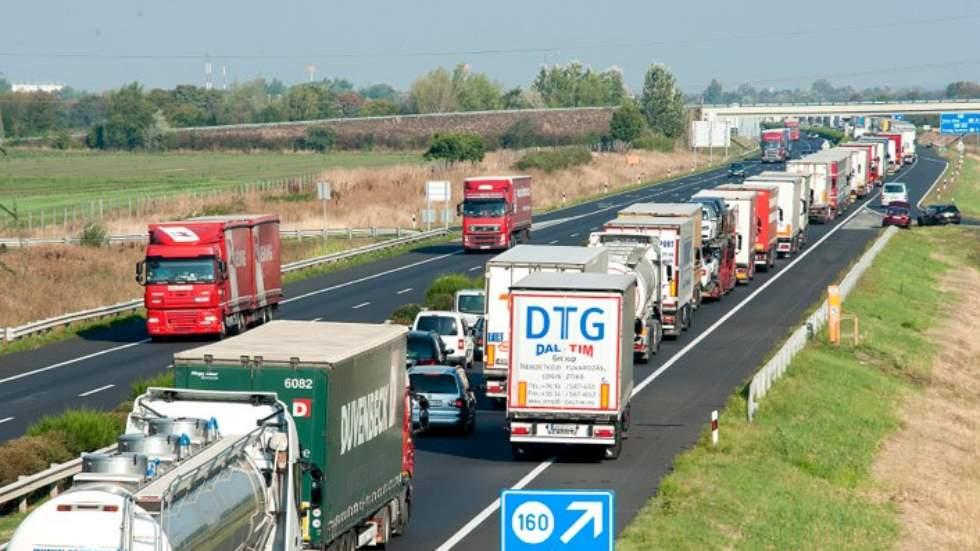Se destapa el fraude de una empresa que falseaba las emisiones Diesel de los camiones