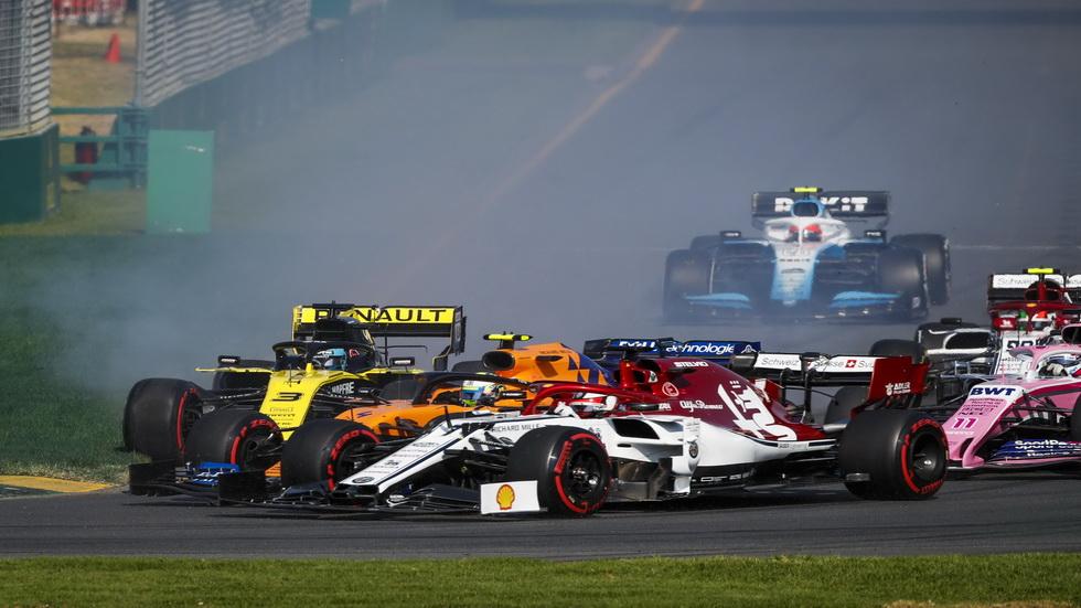 GP de Baréin de F1: Ricciardo estrenará nuevo chasis este fin de semana