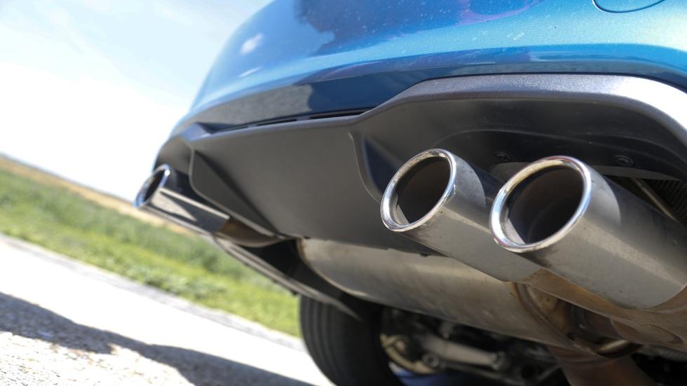 La UE urge a retirar los coches más contaminantes del mercado europeo