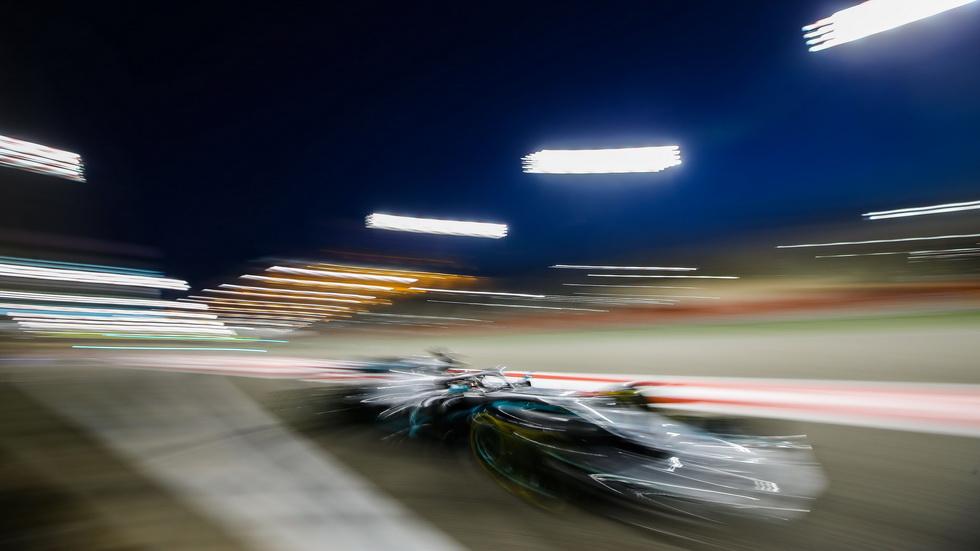 GP de Baréin de F1: la lucha por la pole promete ser dura
