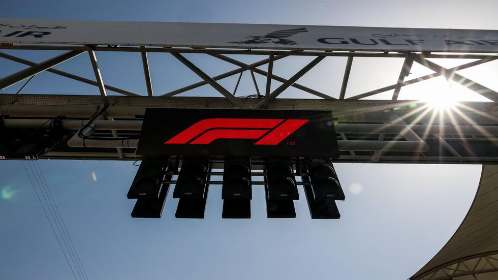 GP de Baréin de F1: más semáforos para la salida