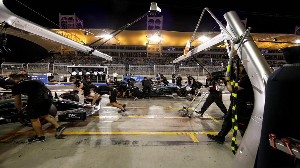 GP de Baréin de F1: las estrategias para la carrera