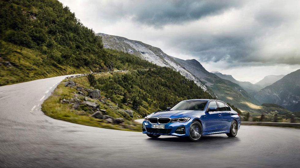 BMW M3 2020: todo lo que sabemos del nuevo deportivo