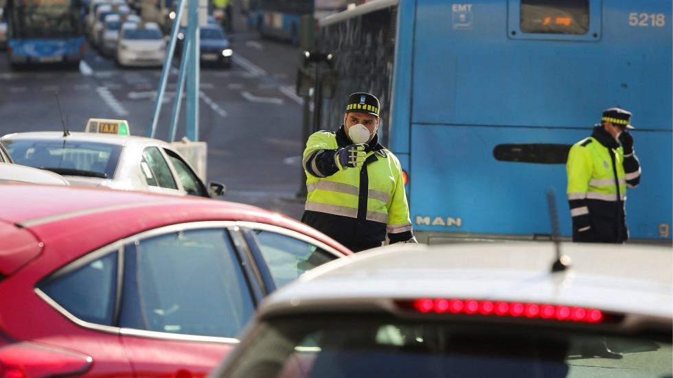 Miles de multas por restricciones de tráfico podrían ser anuladas
