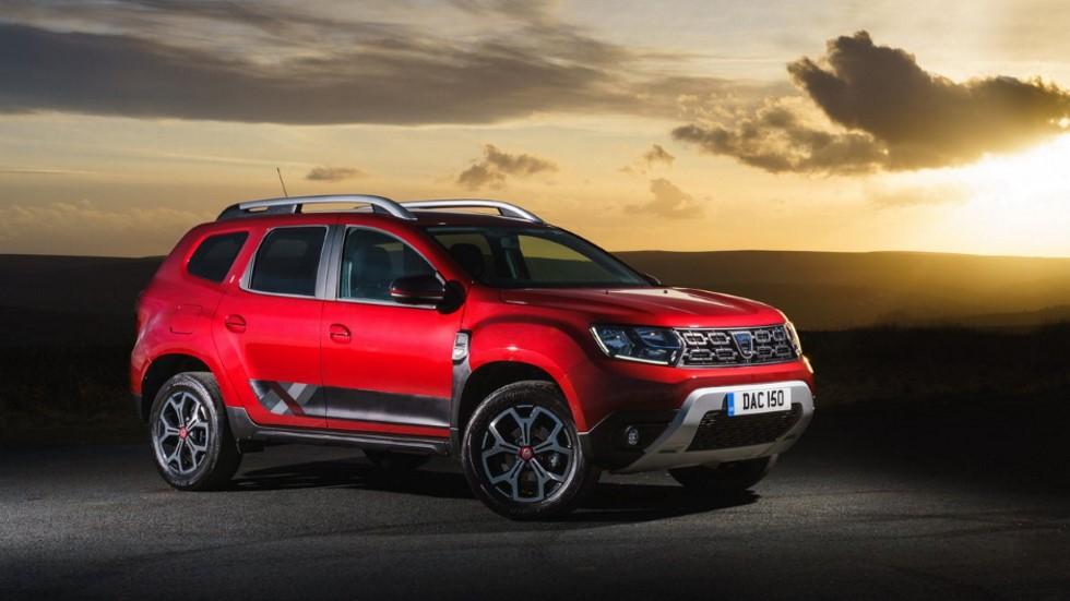 Dacia Duster Xplore: precio y gama para España del nuevo SUV, y de Sandero, Logan y Lodgy
