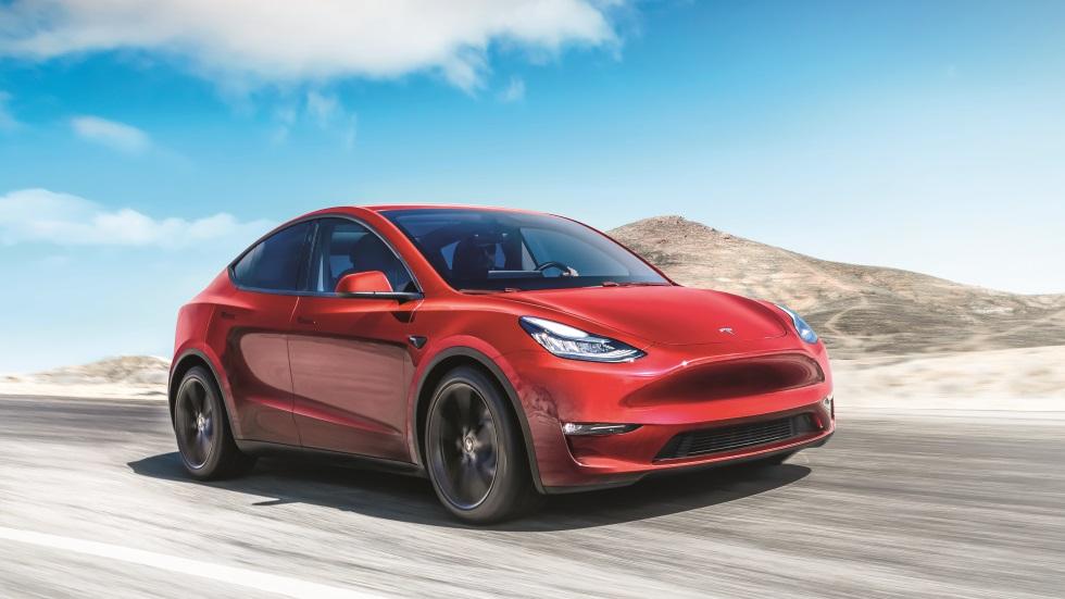 Tesla Model Y: lo que nadie te ha contado del nuevo SUV eléctrico… y de la marca