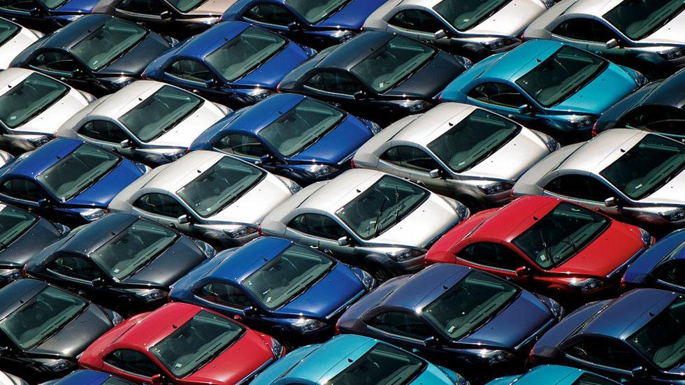 Las ventas de coches de segunda mano sí que carburan: suben más de un 4 por ciento