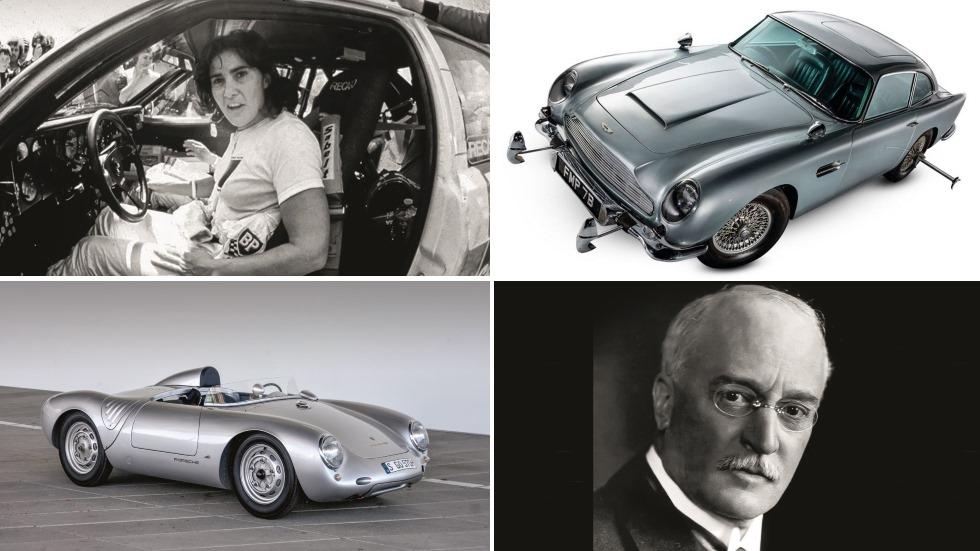 Mitos y mentiras: 10 grandes misterios del mundo del automóvil