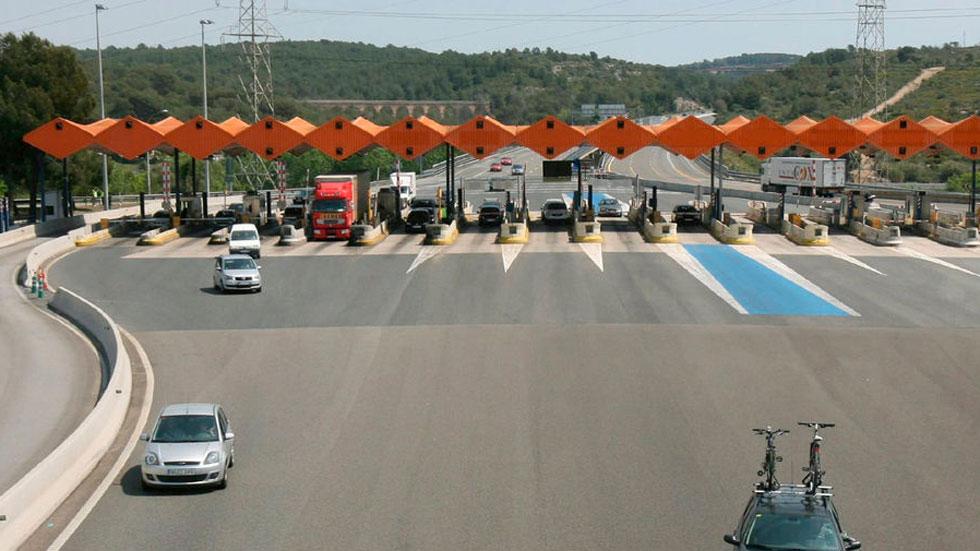 Las autovías españolas podrían ser de pago tras las elecciones