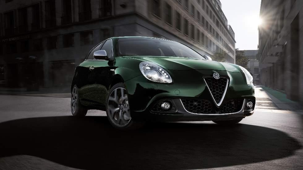Alfa Romeo Giulietta 2019: precio y nuevos detalles de gama para España