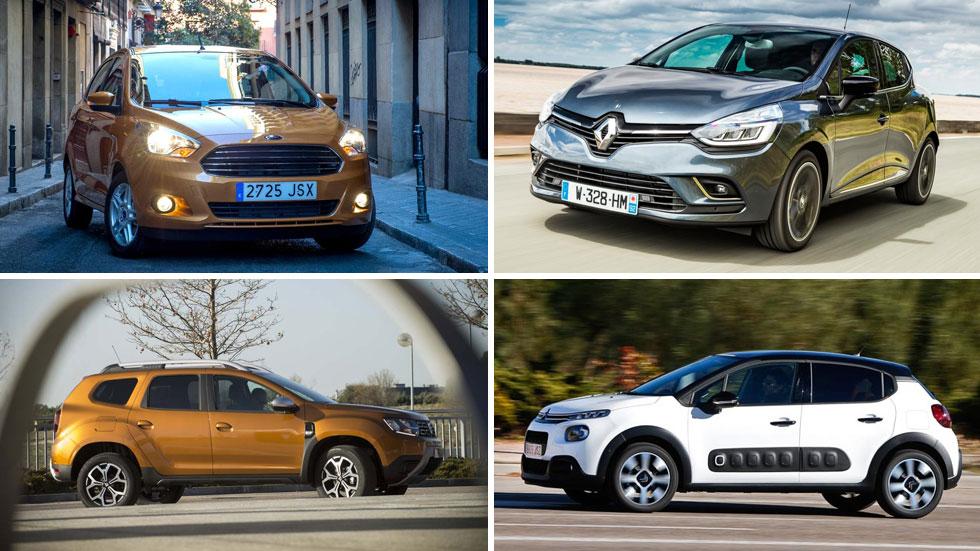 El diésel aún interesa: los mejores coches y SUV por menos de 15.000 euros