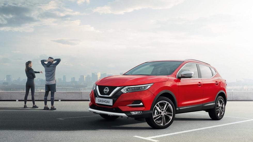 Nissan Qashqai N-Motion: el SUV más vendido, ahora más deportivo