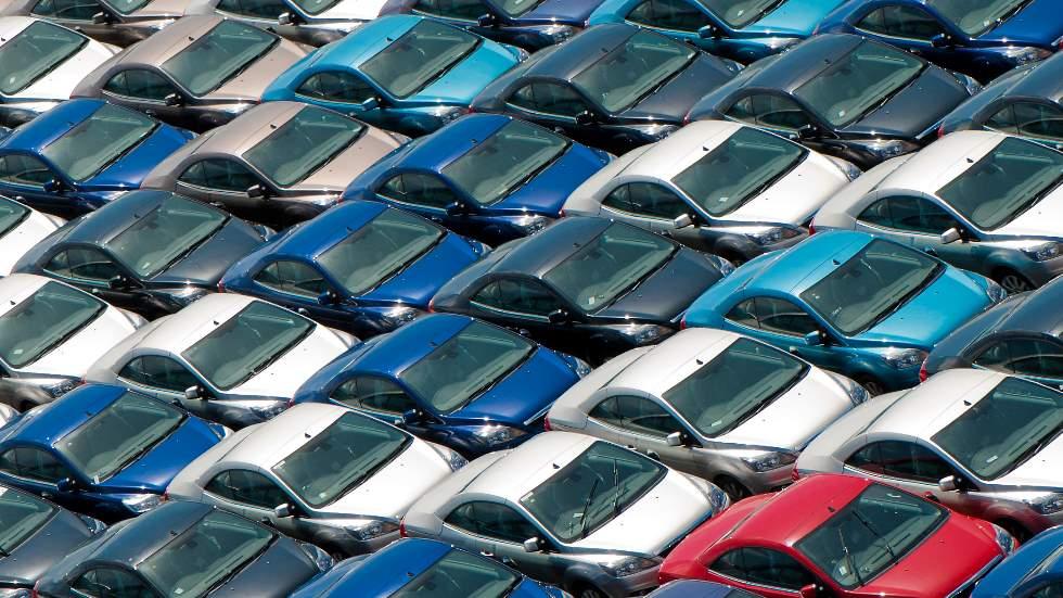 ¿Cuál es la edad media de los coches que circulan en España?