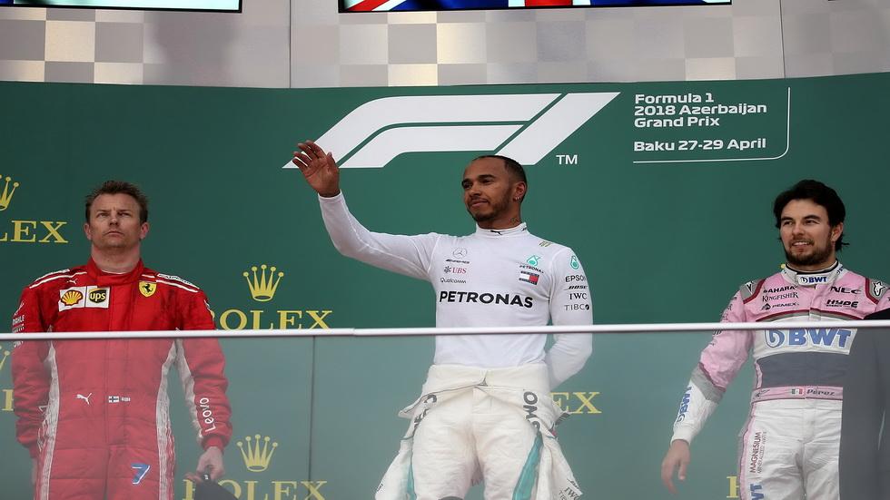 GP de Azerbaiyán de F1: este fin de semana la F1 se dirige a Bakú